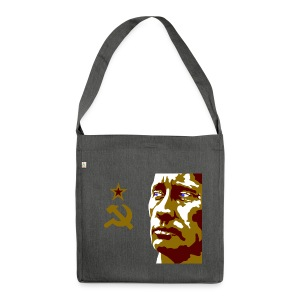 v.v.p. - Borsa in materiale riciclato