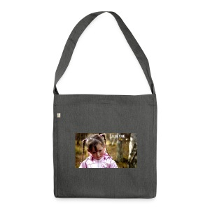 Lille Lise Picture - Shoulder Bag made from recycled material