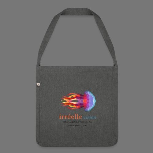 Meduse - Irréelle Vision - Sac bandoulière 100 % recyclé