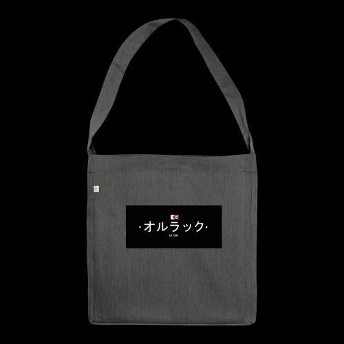 toyko - Shoulder Bag made from recycled material
