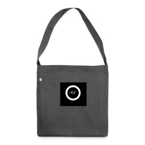 Milo j - Shoulder Bag made from recycled material
