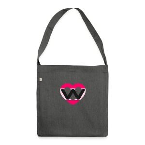 Sweet Beat - Borsa in materiale riciclato