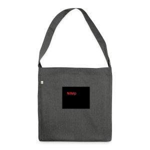 die nilslp fan Artikel - Shoulder Bag made from recycled material