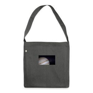 jupiter_wallpprs-com_ - Shoulder Bag made from recycled material