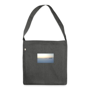 421227788_72729 - Schultertasche aus Recycling-Material