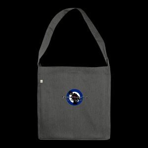 Grits & Grooves Band - Shoulder Bag made from recycled material