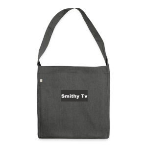 smithy_tv_clothing - Shoulder Bag made from recycled material