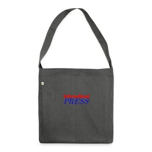 int_press-png - Borsa in materiale riciclato