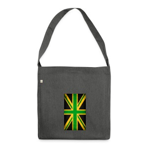Jamaica Jack - Shoulder Bag made from recycled material