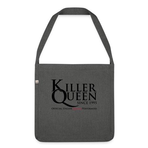 Killer Queen Italia - Borsa in materiale riciclato
