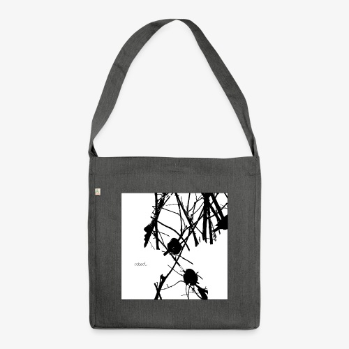 Mother Nature - Borsa in materiale riciclato
