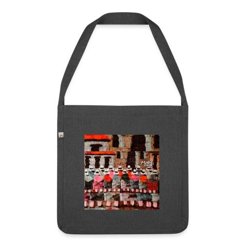 Telar Inca - Shoulder Bag made from recycled material