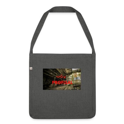 profisal - Torba na ramię z materiału recyklingowego