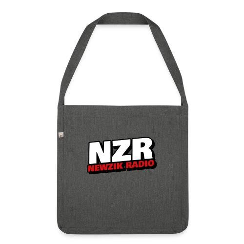 NZR - Sac bandoulière 100 % recyclé
