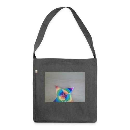 ck stars 2017 - Shoulder Bag made from recycled material