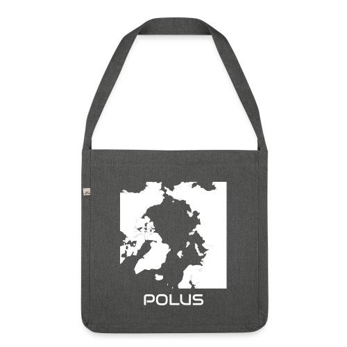 Polus - Axelväska av återvinningsmaterial