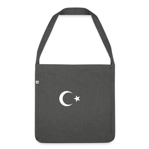 Turquie - Sac bandoulière 100 % recyclé