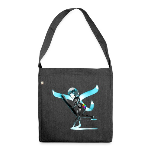 Huion Character O.C. - Borsa in materiale riciclato