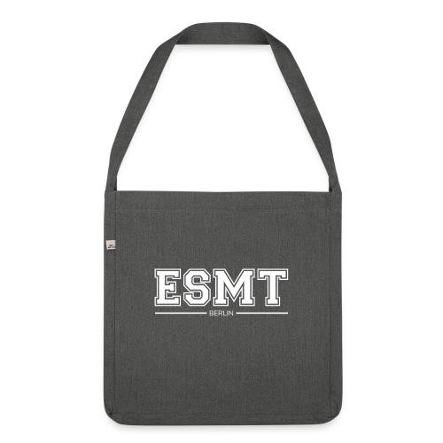 ESMT Berlin - Shoulder Bag made from recycled material