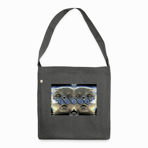 baby madrid ii - Shoulder Bag made from recycled material