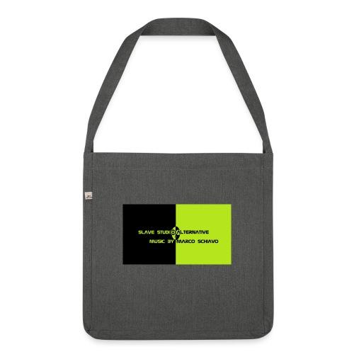 Channel_Art_Template_ufo_youtube_pt_4 - Borsa in materiale riciclato