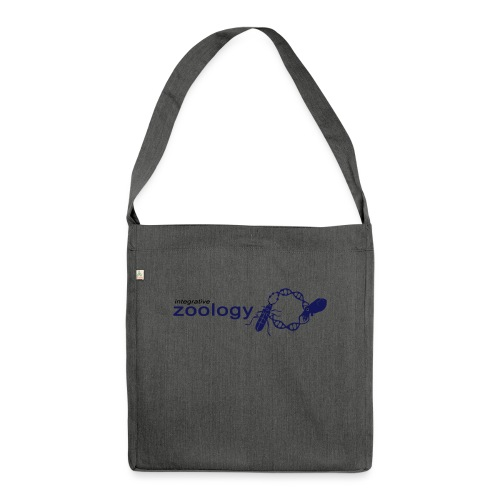 Zoology Special - Shoulder Bag made from recycled material