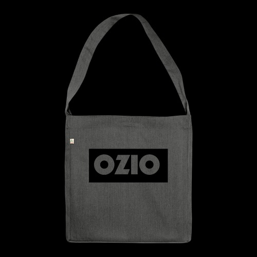 Ozio's Products - Shoulder Bag made from recycled material