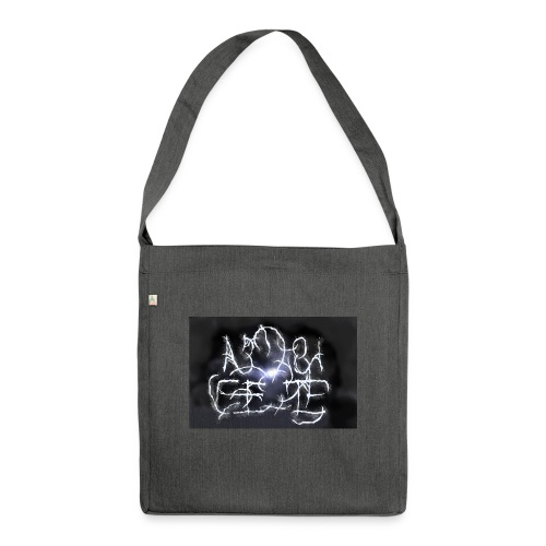 Fake Metal Band - Borsa in materiale riciclato