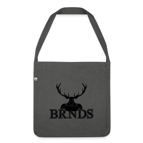 BRNDS - Borsa in materiale riciclato