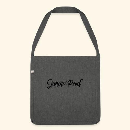 Jimini Prod' - Sac bandoulière 100 % recyclé