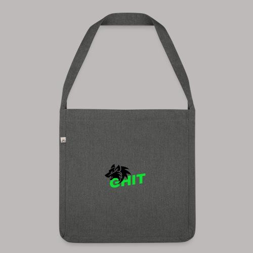 ghitlogo - Sac bandoulière 100 % recyclé