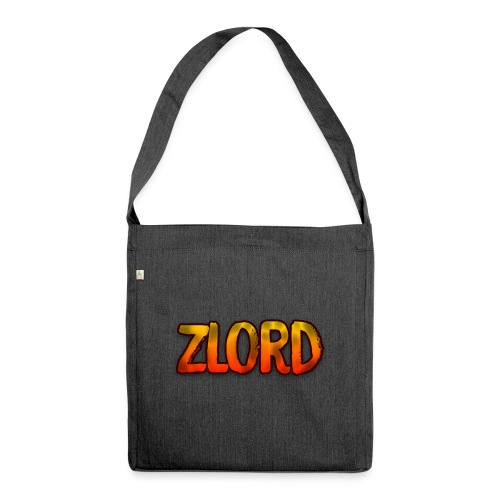 YouTuber: zLord - Borsa in materiale riciclato