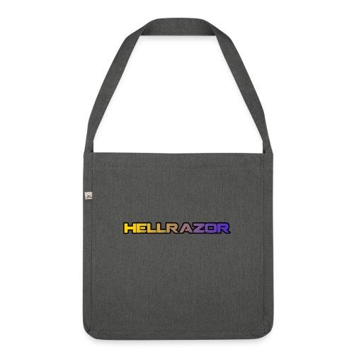 Hellrazor MK5 - Borsa in materiale riciclato