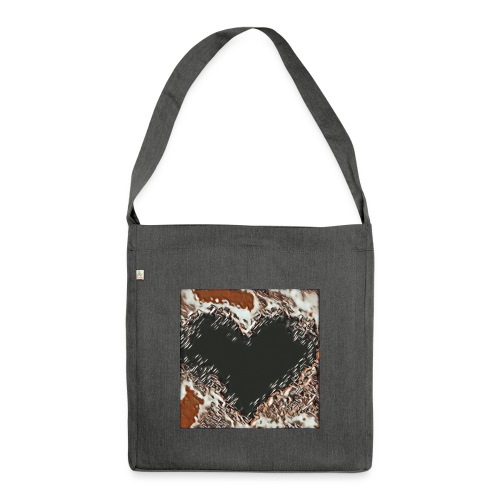 Hart 2 - Borsa in materiale riciclato