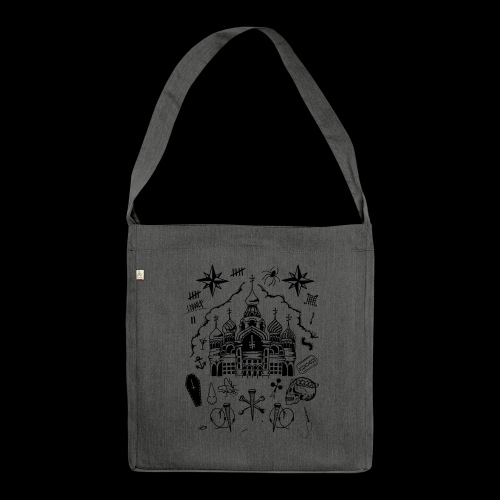 RVSSIAN II - Borsa in materiale riciclato