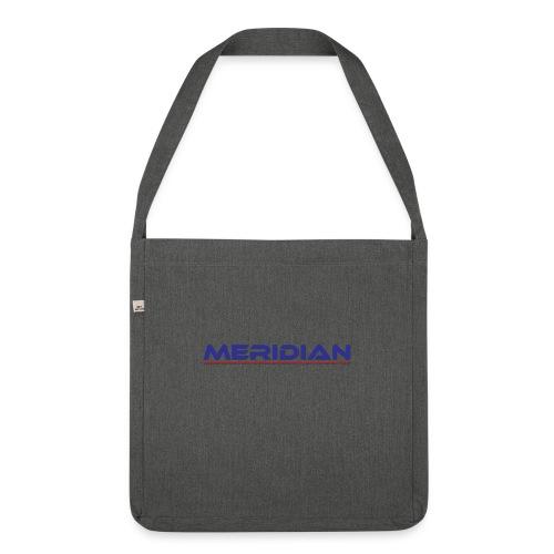 Meridian - Borsa in materiale riciclato