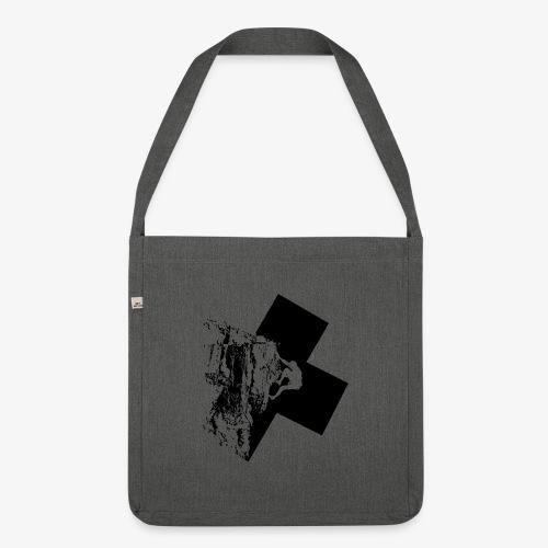 Escalada en roca - Shoulder Bag made from recycled material