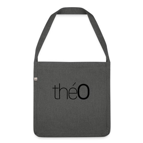 théO - Sac bandoulière 100 % recyclé