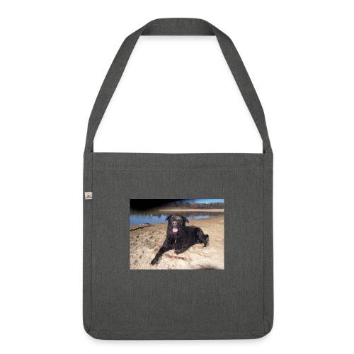 Käseköter - Shoulder Bag made from recycled material