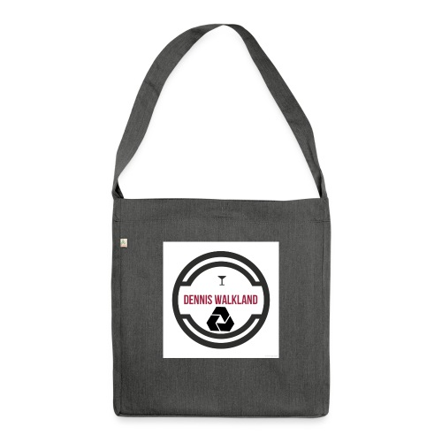E6B425BD 2F28 4691 960B 1F3724C19B26. - Shoulder Bag made from recycled material