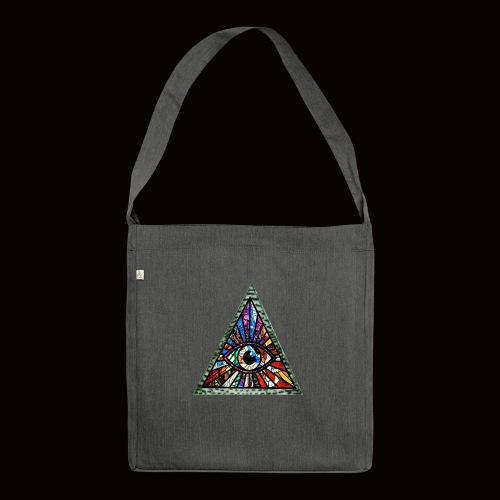 ILLUMINITY - Shoulder Bag made from recycled material