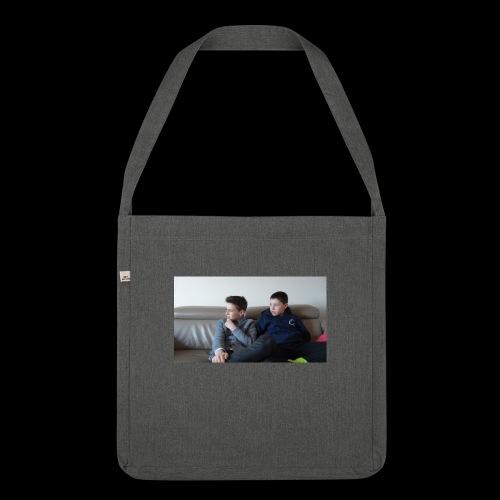 t-shirt de feyskes hd - Sac bandoulière 100 % recyclé