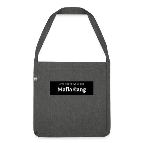 Mafia Gang - Nouvelle marque de vêtements - Sac bandoulière 100 % recyclé