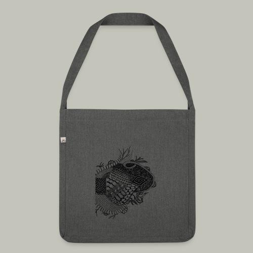 Motiv 7 - Schultertasche aus Recycling-Material
