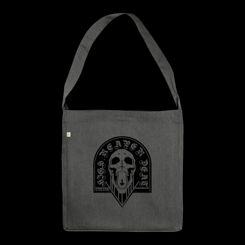 HRD - Shoulder Bag made from recycled material
