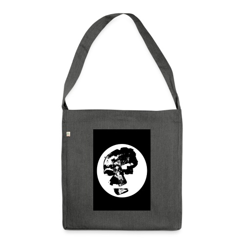 pbp LOGO - Shoulder Bag made from recycled material