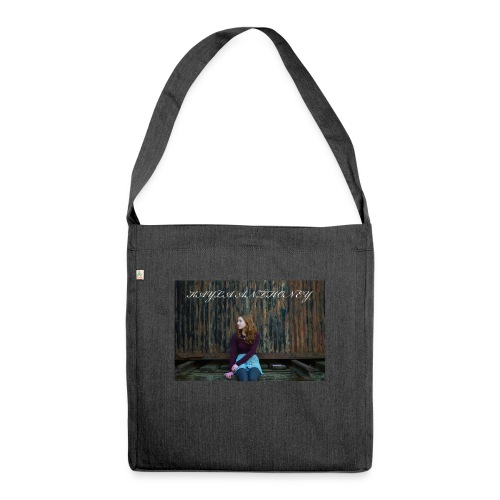 Kayla Anthoney Personal - Schultertasche aus Recycling-Material