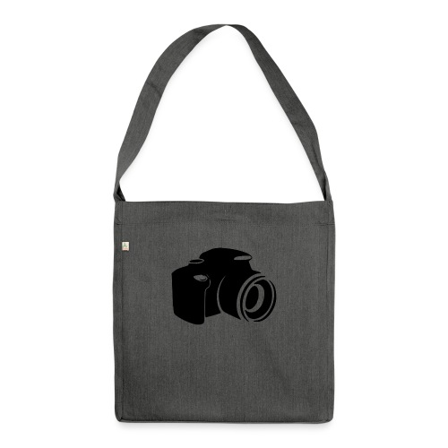 Rago's Merch - Shoulder Bag made from recycled material