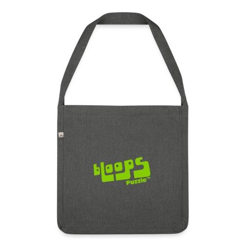 Women's Organic Tank Top bLoops Puzzle™ - Torba na ramię z materiału recyklingowego