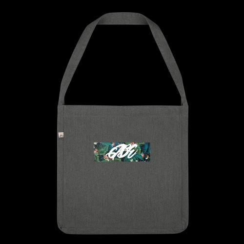GABE FLOW - Schultertasche aus Recycling-Material